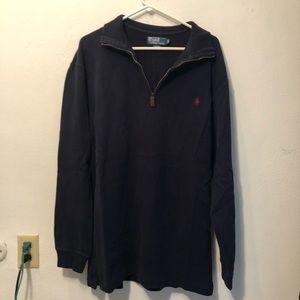 Polo ralph lauren pullover XL